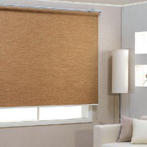 Luxdezine Window Blinds Roll Screen Roll Up Amalfi
