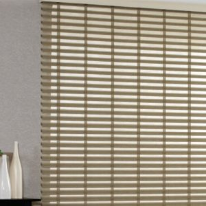 Luxdezine Window Blinds Triple Shade Bres
