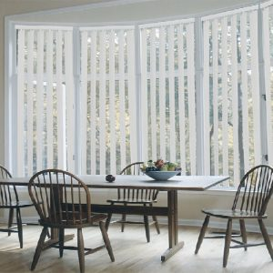 Luxdezine Window Blinds Verticals