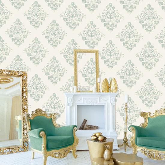 Luxdezine Wallpaper B25-1