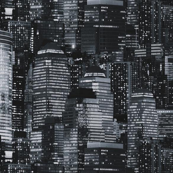 Luxdezine Wallpaper B5-1(40004-1)