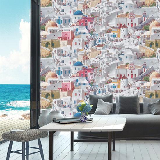 Luxdezine Wallpaper S44-1