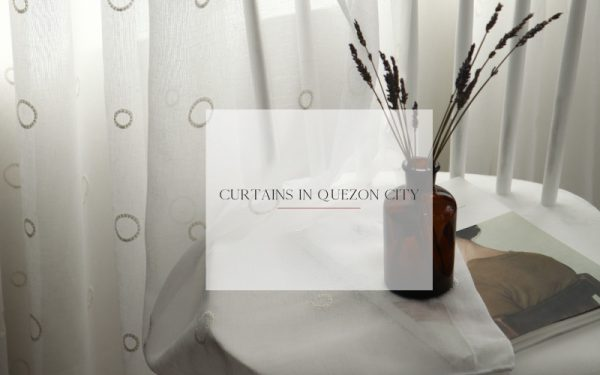Luxdezine Curtain Supplier In Pasig And Alabang